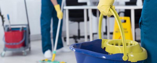 Entreprise de nettoyage