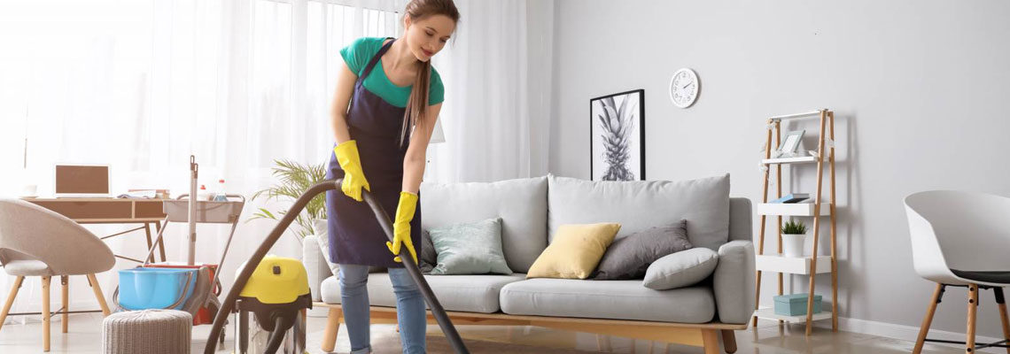 Aide ménagères